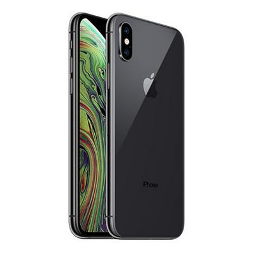 Picture of iPhone XS, 64GB, FaceTime, Space Grey