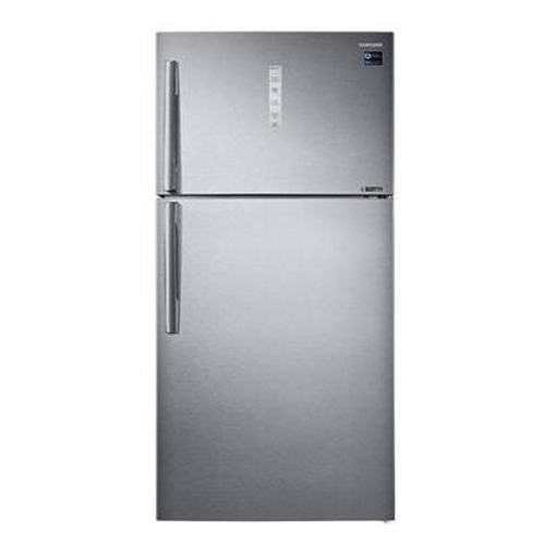 Picture of Samsung Refrigerator20.7 Cu.ft, Twin Cooling, Digital Inverter Technology, steel