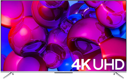 Picture of TCL 50 Inch Smart TV 4K HDR Certified Android - 50P715