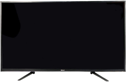 Picture of Atc 24 Inch HD, LED TV, Black, E-LD-24PV