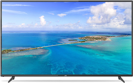 Picture of JVC 65 Inch Smart TV 4K ANDROID - LT65N885