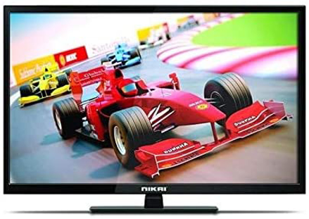 Picture of Nikai 32 Inch LED Standard TV Black - NTV3272LED9