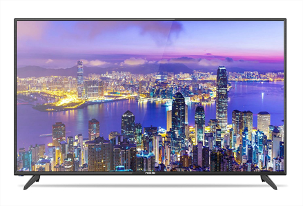Picture of Nikai 45 Inch TV Full HD Standard LED - NTV4500LED