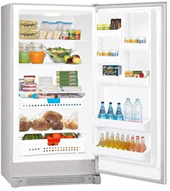 Picture of GIBSON,Refrigerator,Single Door,20.2 Cuft,572L,White - MRA21V7QW
