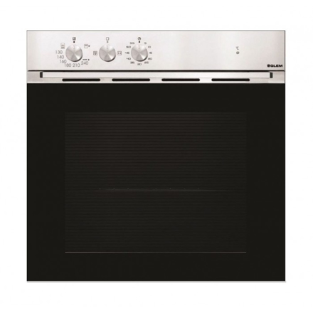 Picture of Glem Gas 60cm Built-In Gas Oven FE56X