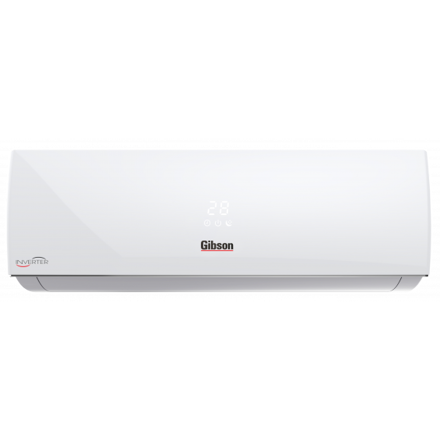 صورة Gibson Inverter Split AC 24000 BTU, Cold Only - AS125FE6IN / AS125CE6IN