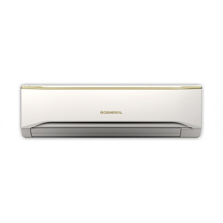صورة General 19000 units hot and cold split air conditioner - ASSA18UUTA