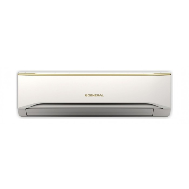 Picture of General 24000 units hot and cold split air conditioner - ASSA24UUTA