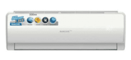 صورة Bancool split air conditioner 18000 btu - hot and cold