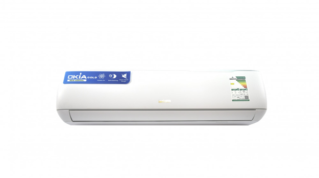 Picture of Ukia split air conditioner 12 hot and cold