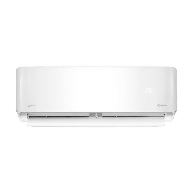 Picture of Midea 22000 BTU Heating and Cooling Split AC - MSTL24HR
