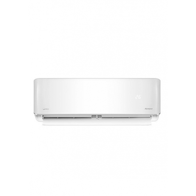 صورة MIDEA Split AC, 26800 BTU, Hot / Cold, China, White