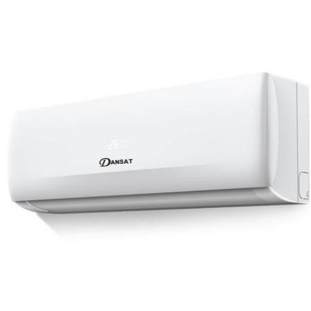 صورة Dansat Split Air Conditioner Hot cool 24 BTU