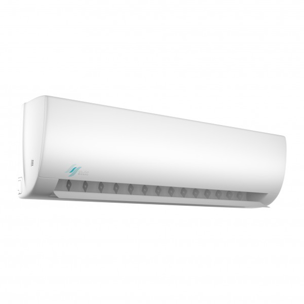 Picture of Mando split air conditioner, 12600 units, cold, AC-TL-12C-DC, without installation