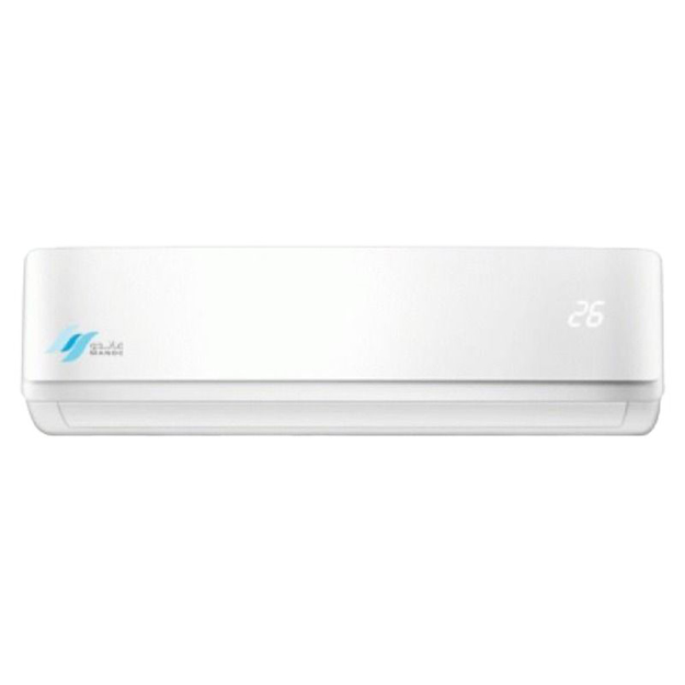 Picture of Mando Split Air Conditioner 22000 Units Hot and Cold, Plus, Energy saver, Freon410, New SASO - MP-24HD