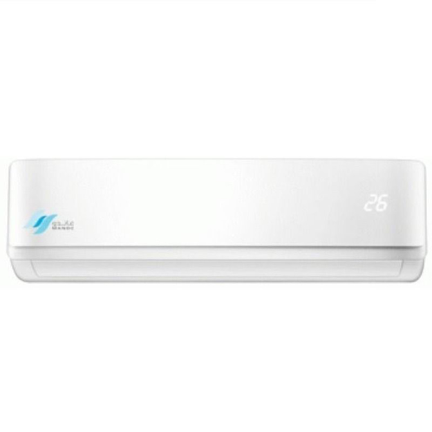 صورة MANDO Split Air Conditioner Cool Only 31400BTU, Plus, Freon 410 - MP920-36C