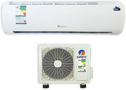 صورة Gree Split System Air Conditioner, Cold, GWC36QFD3NTB4G/I