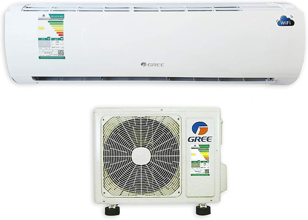 Picture of Gree Split System Air Conditioner, Cold, GWC36QFD3NTB4G/I