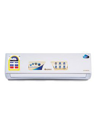 صورة 8 Stars Split Inverter AC Heat/Cold 22,000 BTU GWH24QF-S3DTB4B White