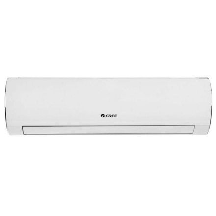 صورة Gree Split Air Conditioner Cold/Hot, 31800 BTU, Energy Saver, 60Hz, Freon 410 - GWH36QF-D3NTB4G