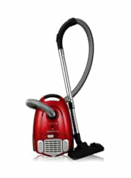 Picture of Hoover Vacuum Cleaner (Silver) - HU87-AS-S