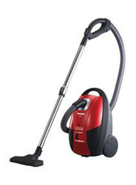 صورة Panasonic vacuum cleaner 1900 watt, malaysian - mc-cg711r747