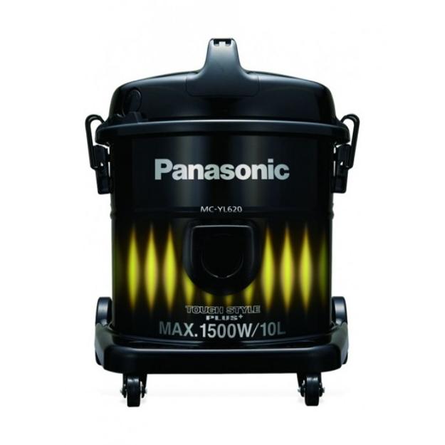 Picture of Panasonic 1500W Drum Vacuum Cleaner - MC-YL620Y747