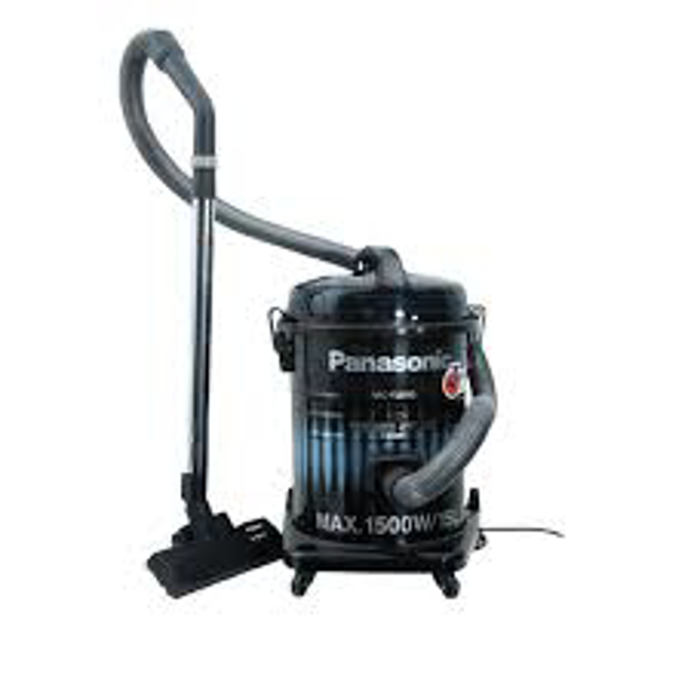 Picture of Panasonic Vacuum Cleaner (Black) - MC-YL690A747
