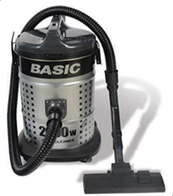 Picture of Basic BSC-2000 Canister Vacuum Cleaners