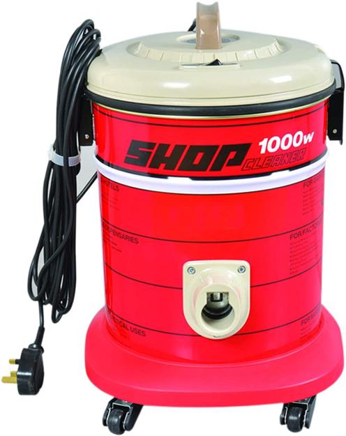 صورة Basic BSC-510A Canister Vacuum Cleaners