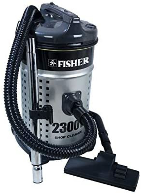 Picture of Fisher BSC-2300 Canister Vacuum Cleaners