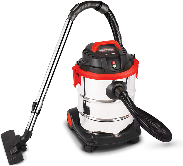 Picture of HOMMER Vacuum Cleaner 18 Liter, 1400 Watts - HSA211-08, Multi Color