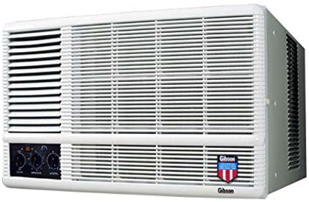 Picture of GIBSON Window AC Cold/Hot 17600BTU - AO119E8H5J