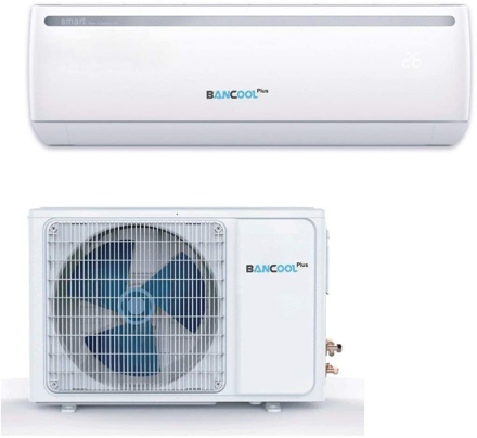صورة Bancool Air-conditioner Spilt Smart, 24 CH cold & hot