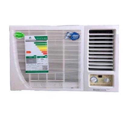 Picture of Bancool window air conditioner 17800 btu, cold, BANCOOLW-18CF