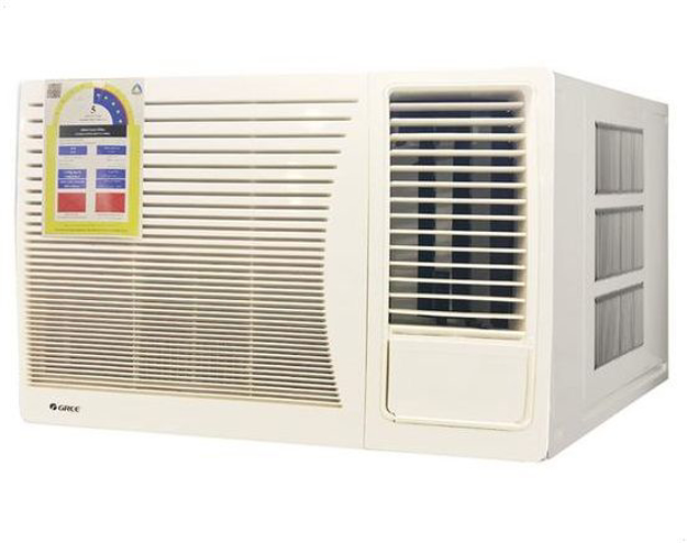 Picture of Gree Air Conditioner , 24000BTU/2Ton , Cold , GJC24AE-D3MTD5A