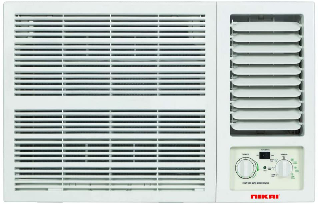 Picture of Nikai Window Air condition cooling only 19500BTU - NWAC24056C20N