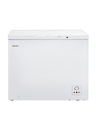 Picture of Hisense Freezer 6.90 Cft. 194 Liters - White