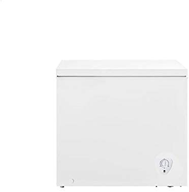 Picture of White-Westinghouse Chest Freezer , Mixed Materials , 6.9 Cu Feet , White - WWCF9K200
