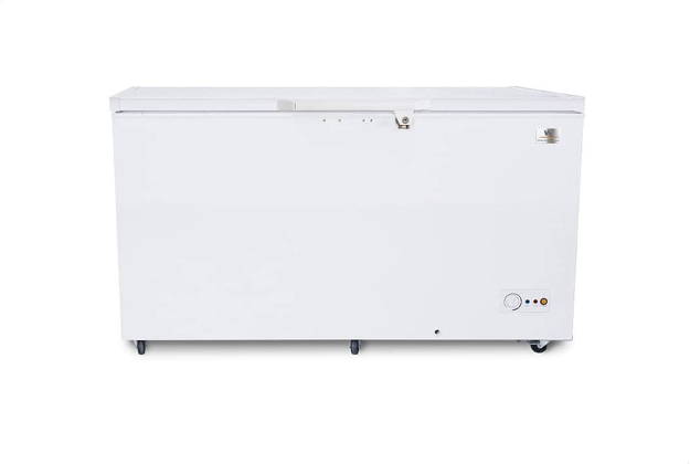Picture of White-Westinghouse Chest Freezer, Mixed Materials, 14.8 Cu Feet, White - WWCF9K450
