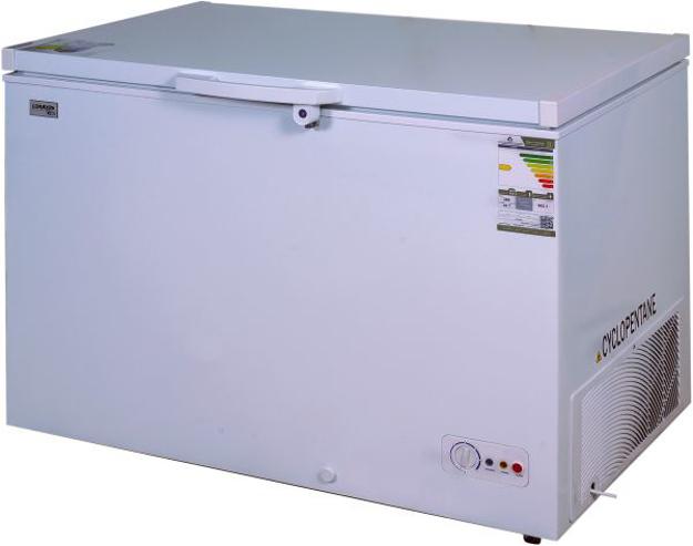 Picture of Luna Chest Freezer , 302 Liters , White - LCF-505