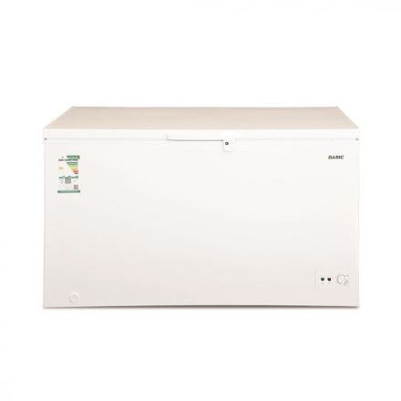 Picture of Basic chest freezer 14.8 feet