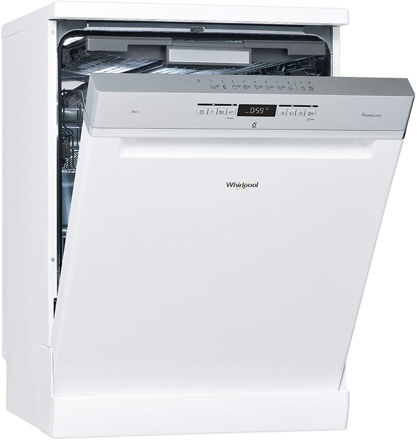 Picture of Whirlpool Dishwasher 10 Programs, White, WFO3T123PL