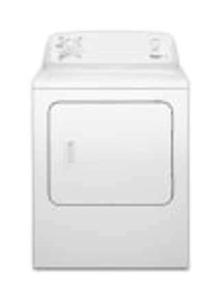 Picture of Air Vented Dryer 7Kg 4KWED5600JW White