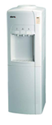Picture of Dora DWD21DH Top Loading Water Dispenser - White