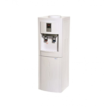 Picture of Basic 2-Tap Water Dispenser (BWD-LYR62W) - White