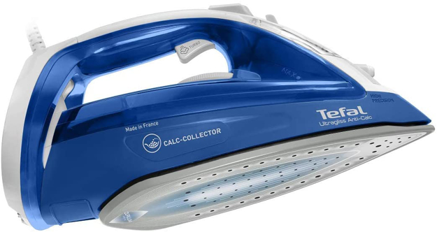صورة Tefal Steam Iron, 2500W,Blue