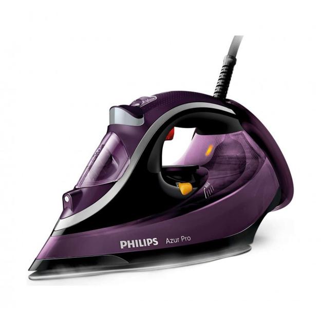 صورة Philips Steam Iron (GC4887/36) – Purple