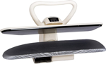 Picture of ATC Steam Press Iron, 40 Inch, White - H-Sp40Slg