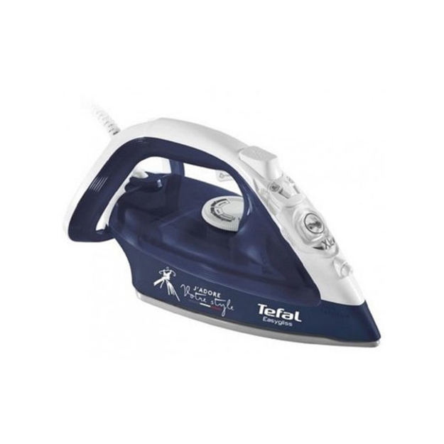 صورة Tefal Steam Iron 2400 Watts - FV3968M0